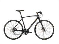 Hybridcykel